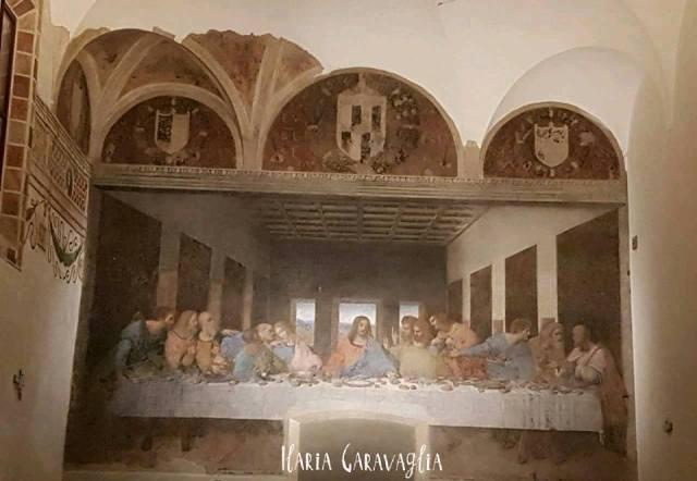 Cenacolo Vinciano con firma.jpg